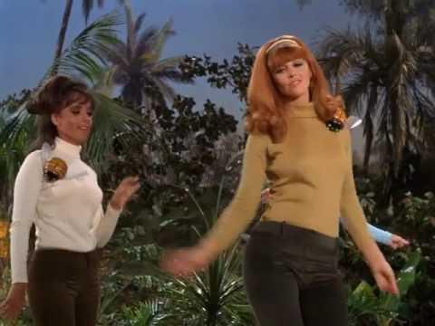 Gilligan's Island - The Honeybees (You Need Us)