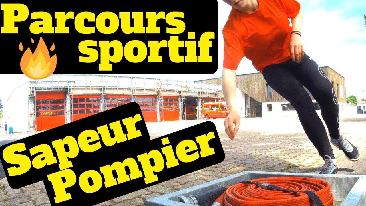 Download Le Parcours Sportif Du Sapeur Pompier (PSSP) avec les JSP de Pierre-Bénite [FireCast #109]