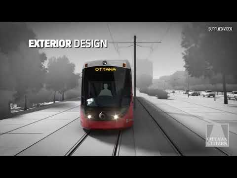 Ottawa's LRT future unveiled