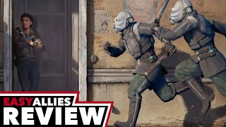 Half-Life: Alyx - Easy Allies Review (Video Game Video Review)