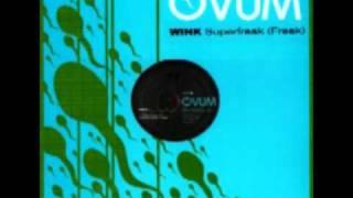 Josh Wink Superfreak (freak) (original mix)