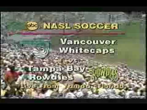 Jim McKay on the NASL