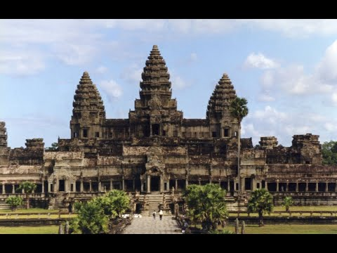 Angkor Wat Tour Guide Intro