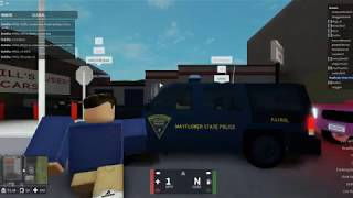 [DESC] [32] MSP PATROL, CUBE SHOOTOUT?!?!?!?| New Haven County ROBLOX