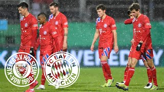 🎙️ Die Pressekonferenz mit Hansi Flick | Holstein Kiel - FC Bayern | DFB-Pokal