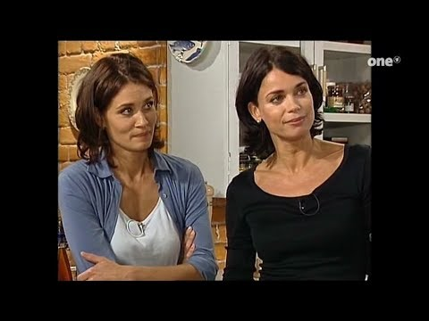 Anja Und Gerit Kling