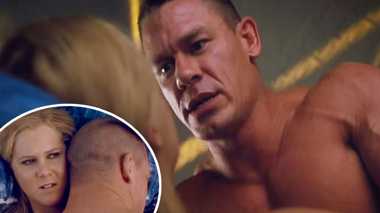 Amy Schumer Sex Video amy schumer talks trainwreck sex with wwe star john cena