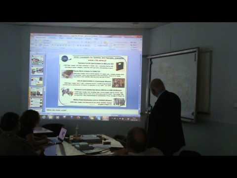Presentation Riga M Banaszkiewicz 04 06 2014