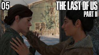 Zagrajmy w The Last of Us 2 - BRAK SŁÓW [#05]