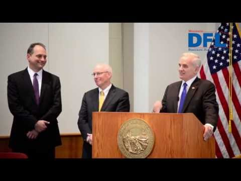 MN DFL Legislative Accomplishments 2013