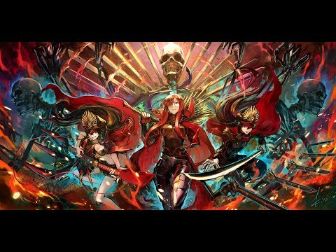 Maou Nobunaga's Theme EXTENDED [Fate/Grand Order]