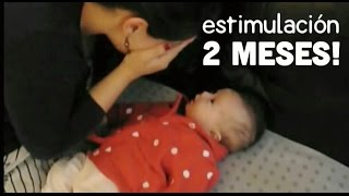 Oxiuros bebe 2 meses.
