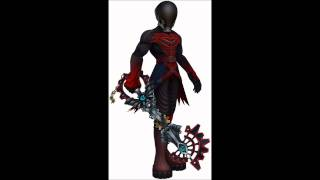 Haley Joel Osment as Vanitas in Kingdom Hearts: Birth by Sleep (Battle Quotes)