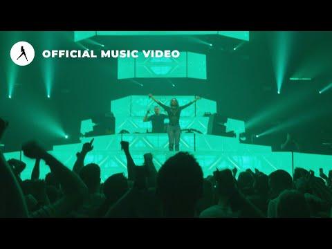 Смотреть клип Sub Sonik Ft. Kimm - Break The Silence
