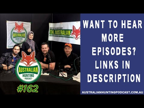 AHP #162 - iHunt Expo Sydney 2017 Part 1