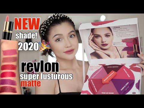shade-terbaru-revlon-super-lustrous-matte-lipstick!-newest-shade-2020