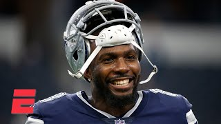 Dez Bryant is signing with the Ravens' practice squad | #Greeny