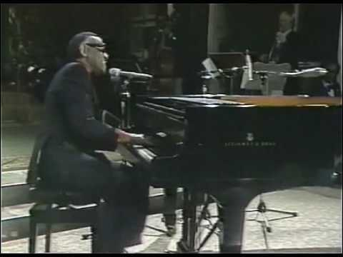 Ray Charles  Merry Christmas Ba  1979