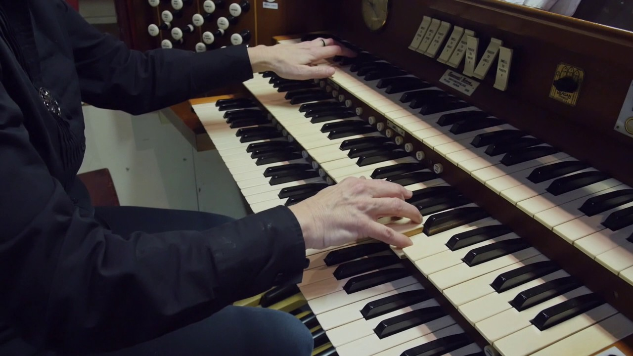 Casavant Organ 1968 pipe organ is now for sale
