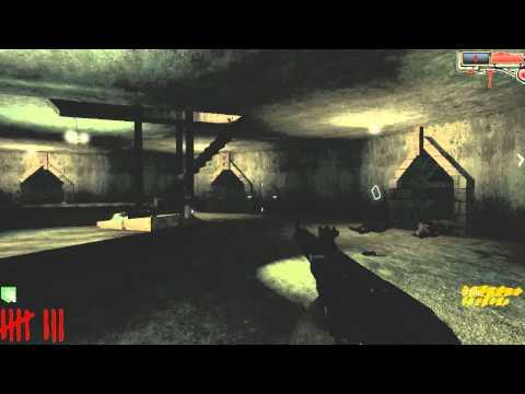 ANSTALT DER UNTOTEN | Custom Zombies Part 2: This map is BEAST!!!!