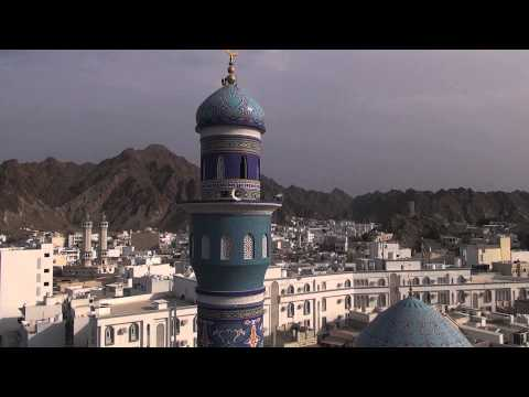 Tourisme au Sultanat d'Oman : culture et traditions