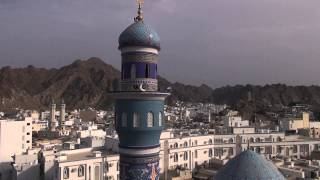 Tourisme au Sultanat d'Oman : culture et traditions