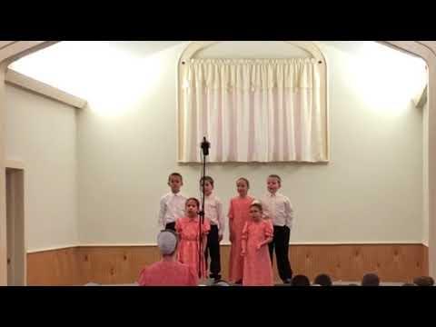 Cornerstone Mennonite School