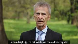 Tadeusz Ross - Głosy poparcia