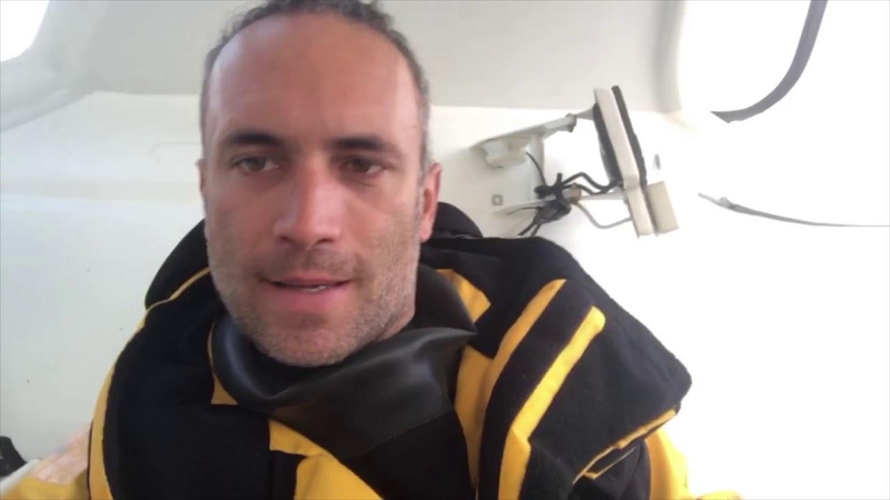 Vidéo Du Bord Fabrice Amadeo Newrest Art Fenetres