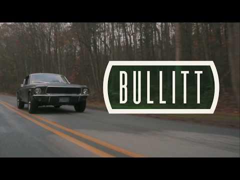 """1968 Ford Mustang GT """"Bullitt"""" // Mecum Kissimmee 2020"""