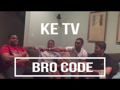 bro code dating friends ex