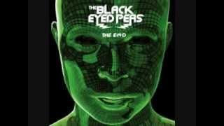 Black Eyed Peas Boom Boom Pow (clean version)