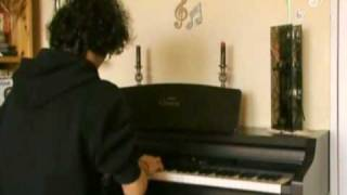 Leona Lewis - I got you on piano