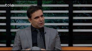 بامداد خوش - ورزشگاه - صحبت های محمد جاوید شرفی در مورد فعالیت ها و دستاورد های شان