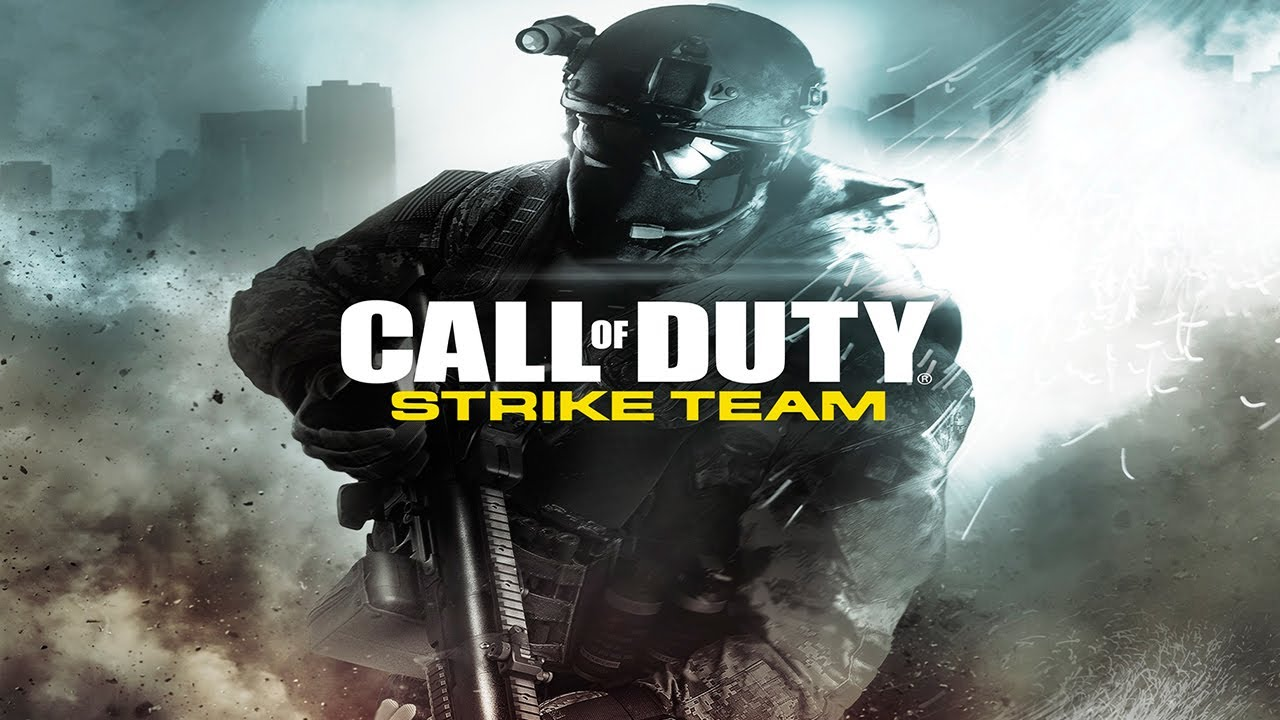 Call Of Duty Strike Team Android Hd Gameplay Trailer Youtube