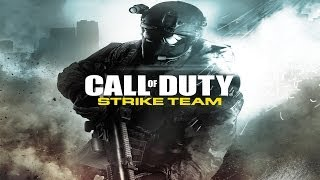 Call of Duty®: Strike Team - Android - HD Gameplay Trailer