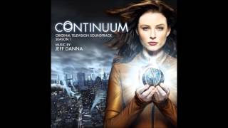Continuum OST - A Working Time Machine