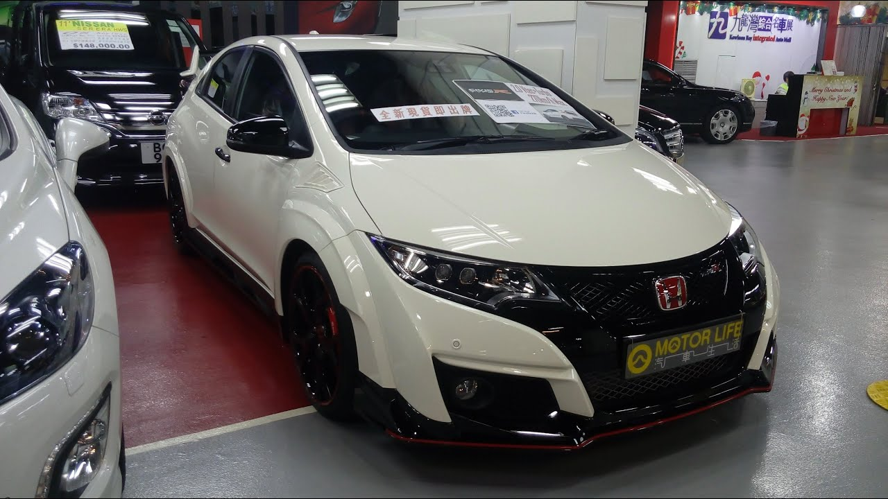 2015 honda civic type r gt fk2 youtube. Black Bedroom Furniture Sets. Home Design Ideas