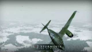 IL-2 Sturmovik: Birds of Prey Official DEMO 2 (xbox360 PS3)