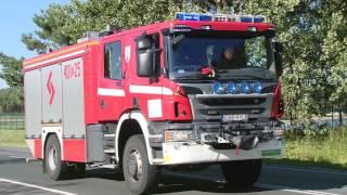 TKB - Wypadek przy Elektrowni Bełchatów - 28.08.2016