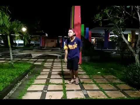 Nella Kahrisma - Ada Gajah Di Balik Batu Cover Temon Holic Temanggung