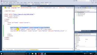 ASP.NET View State Example in  C# Hindi