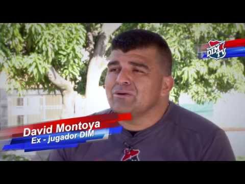 DIM TV / Capítulo 17 Temporada 3/ ¡David Montoya no es humano!