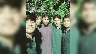 Me Abid Ali and my friend pic video