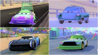 Video Cars 1 - Cars 2 - Cars 3 All Bosses Gameplay Compilation HD download MP3, 3GP, MP4, WEBM, AVI, FLV Agustus 2018