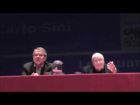 Carlo Sini- Lo sguardo che incontra lo sguardo