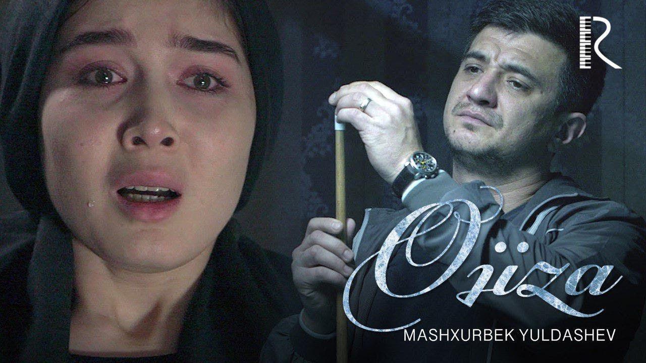 Mashxurbek Yuldashev - Tugamas azoblar (Ojiza serialiga soundtrack)