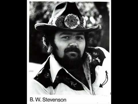 B.W. Stevenson: My Maria (1973) - Lyrics