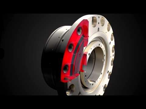 Gaspac® Dry Gas Compressor Seal: Elegance Raised to an Ultra-High Bar