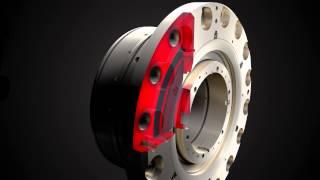 gaspac dry gas compressor seal elegance raised to an ultra high bar
